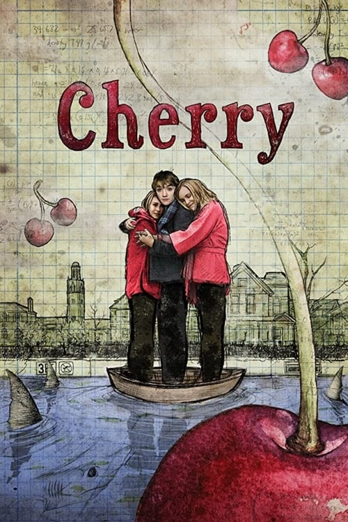 Movie poster of Cherry