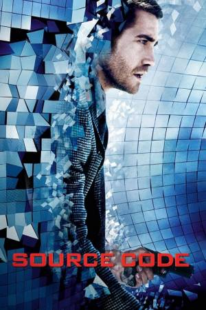 Movie poster of Source Code