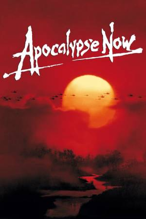 Movie poster of Apocalypse Now