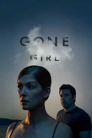 Movie poster of Gone Girl