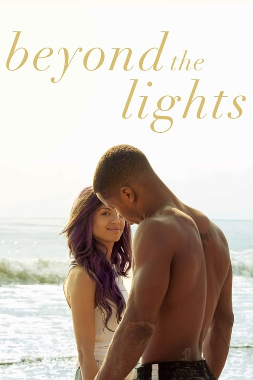 Movie poster of Beyond the Lights