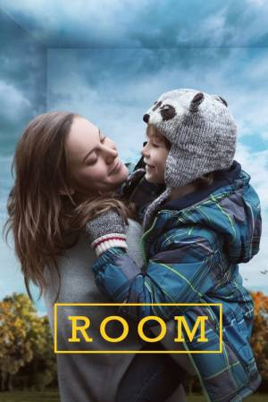 Movie poster of Room