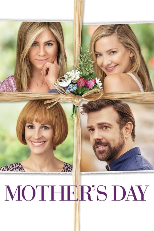 Movie poster of Mother's Day