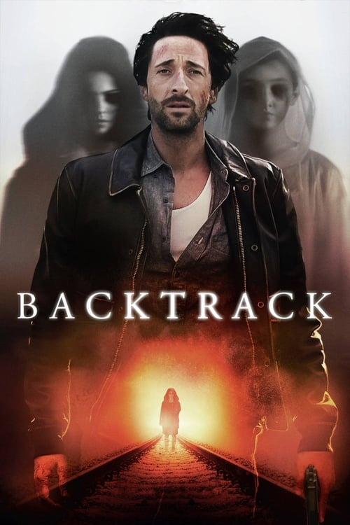 Movie poster of Backtrack
