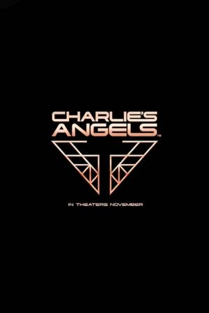 Movie poster of Charlie's Angels