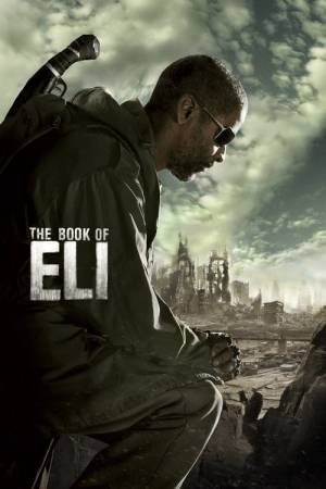 Movie poster of The Book of Eli