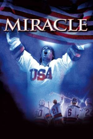 Movie poster of Miracle