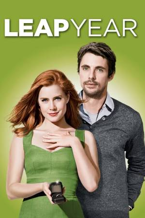 Movie poster of Leap Year