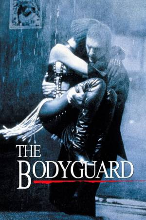 Movie poster of The Bodyguard