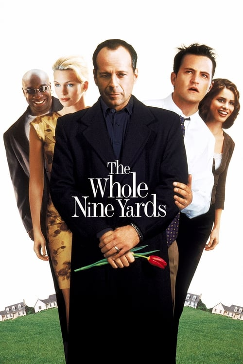 Movie poster of The Whole Nine Yards