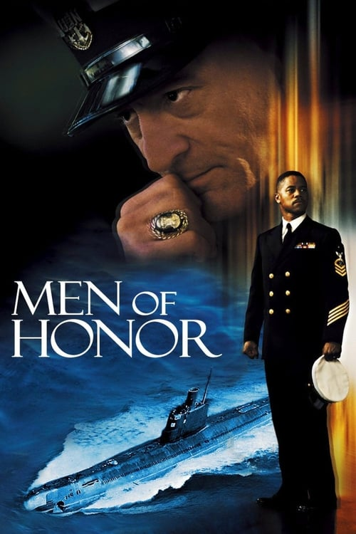 Movie poster of Men of Honor