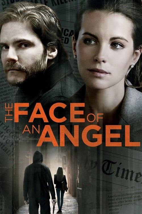 Movie poster of The Face of an Angel