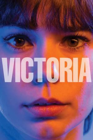 Movie poster of Victoria