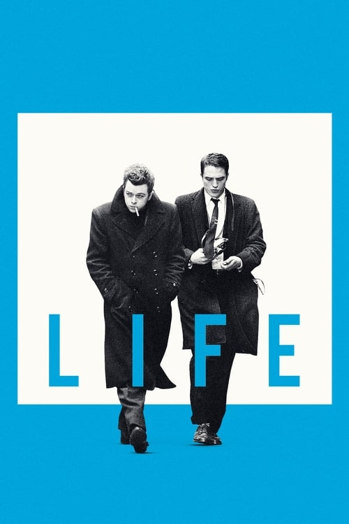 Movie poster of Life