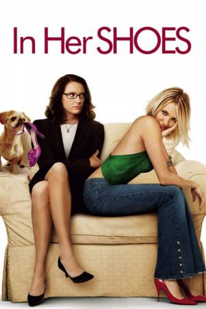 Movie poster of In Her Shoes