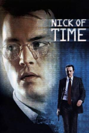 Movie poster of Nick of Time