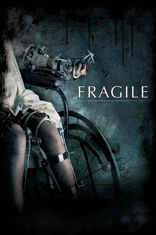 Movie poster of Fragile
