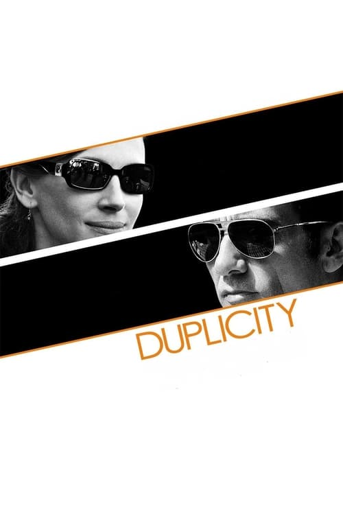 Movie poster of Duplicity