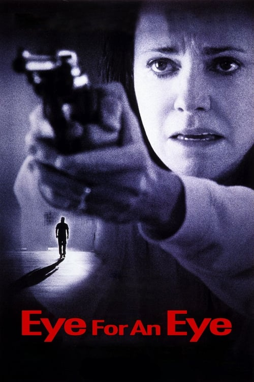 Movie poster of Eye for an Eye