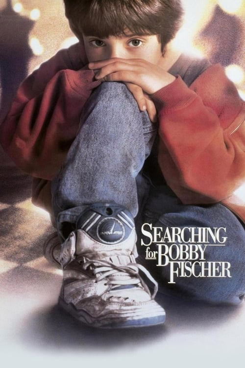 Movie poster of Searching for Bobby Fischer