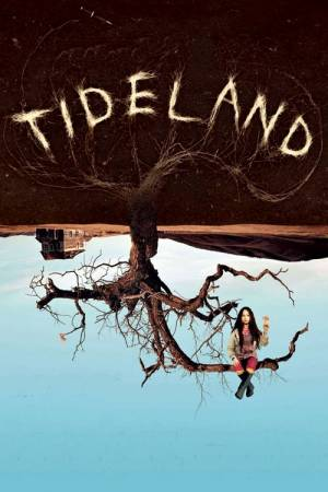 Movie poster of Tideland