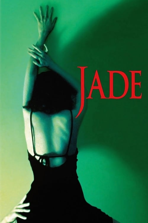 Movie poster of Jade