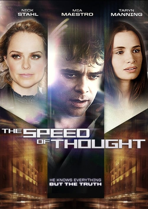 Movie poster of The Speed of Thought