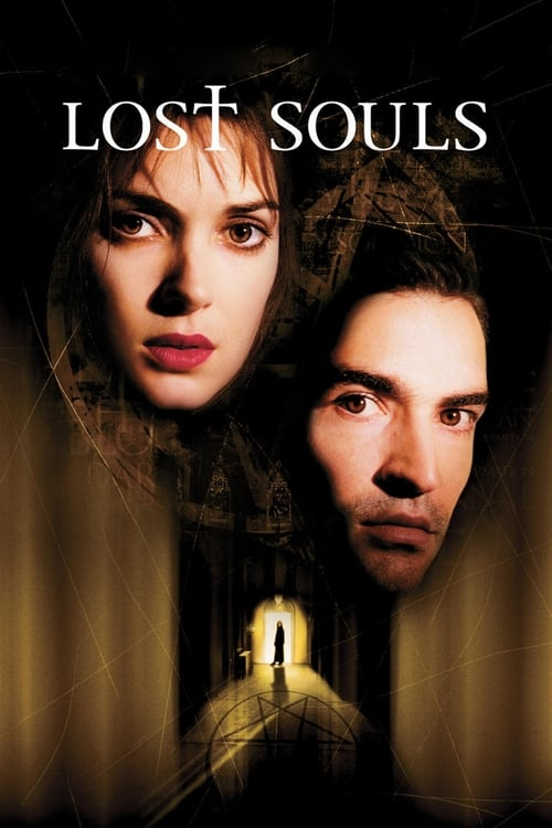 Movie poster of Lost Souls