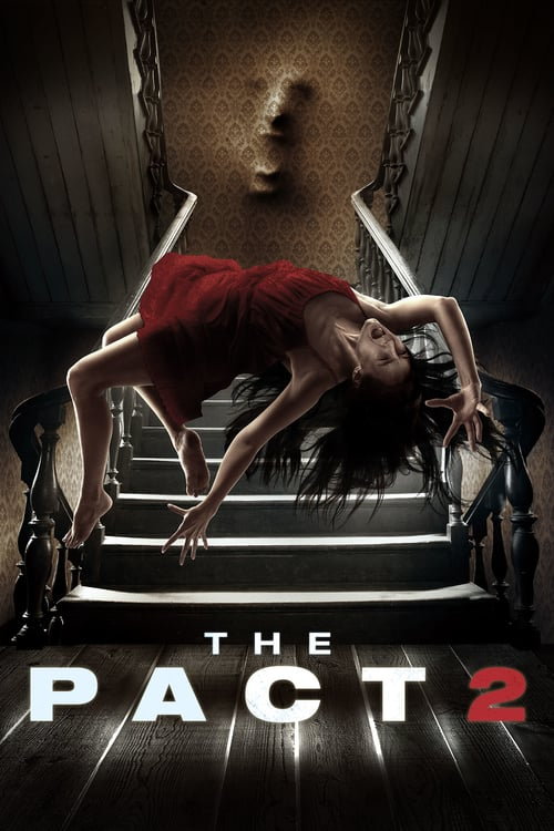 Movie poster of The Pact II