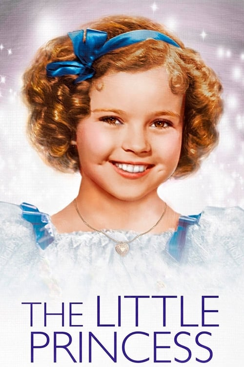 Movie poster of The Little Princess