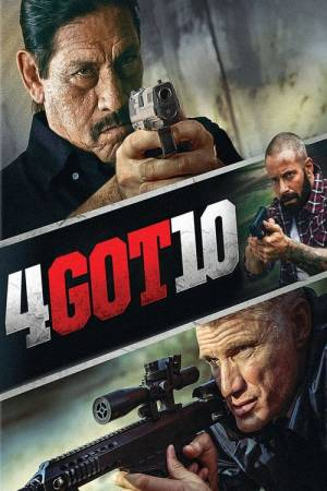 Movie poster of 4Got10