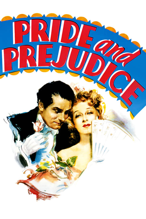 Movie poster of Pride and Prejudice