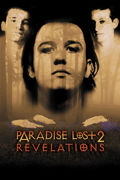 Movie poster of Paradise Lost 2: Revelations
