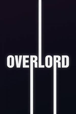 Movie poster of Overlord