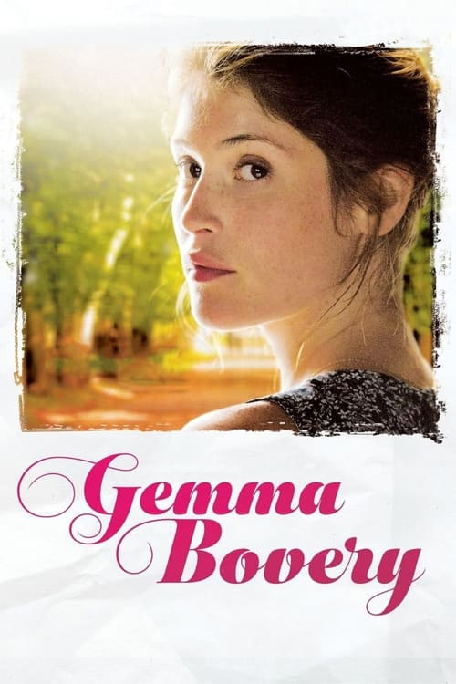 Movie poster of Gemma Bovery