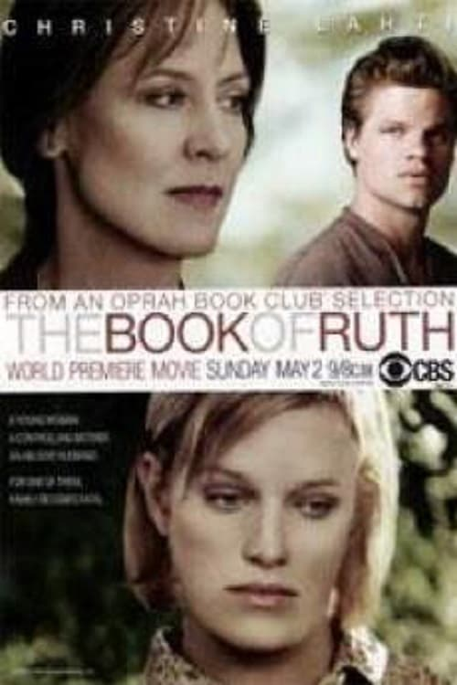 Movie poster of The Book of Ruth