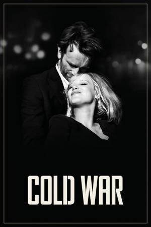 Movie poster of Cold War