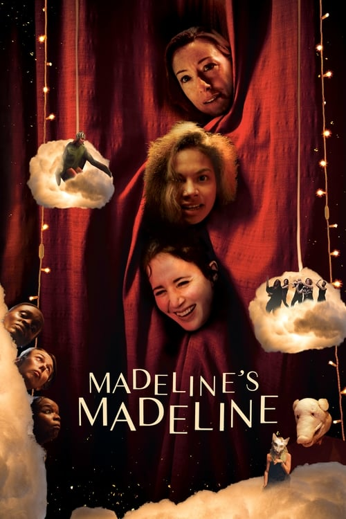 Movie poster of Madeline's Madeline