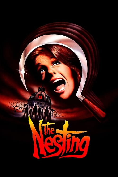 Movie poster of The Nesting