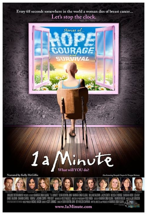 Movie poster of 1 a Minute