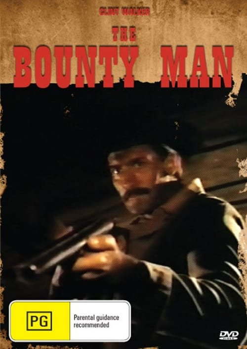 Movie poster of The Bounty Man