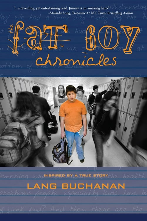 Movie poster of The Fat Boy Chronicles