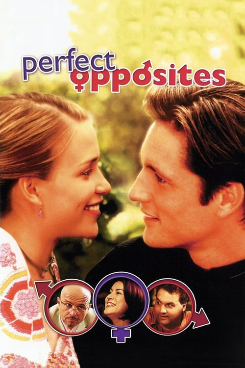 Movie poster of Perfect Opposites