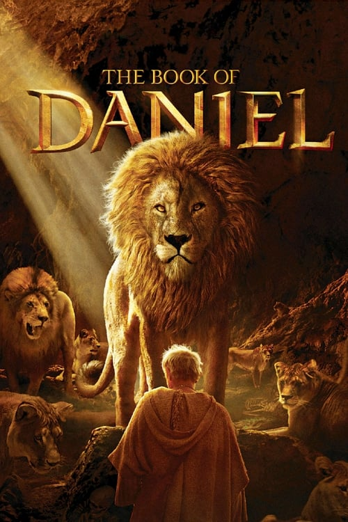 Movie poster of The Book of Daniel
