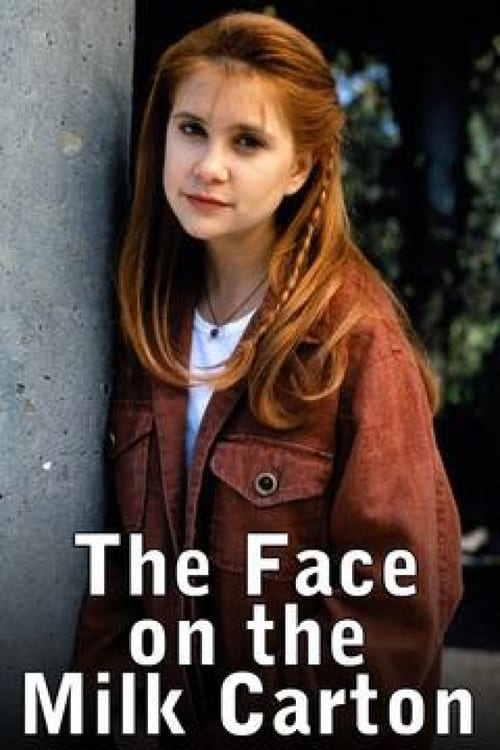 Movie poster of The Face on the Milk Carton