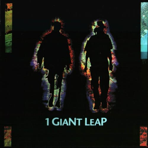 Movie poster of 1 Giant Leap