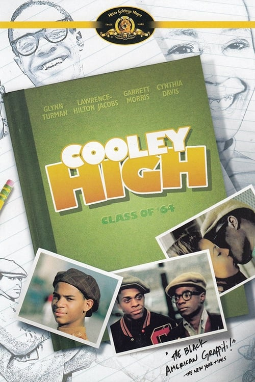 Movie poster of Cooley High