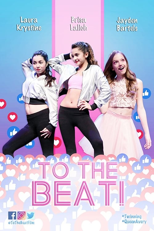 Movie poster of To the Beat