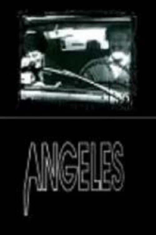 Movie poster of Angeles