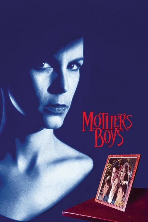 Movie poster of Mother's Boys
